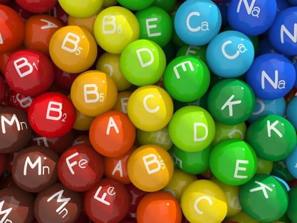 総合ビタミン&ミネラルから始めよう