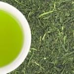緑茶で認知症予防