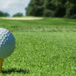 ゴルフで長生き