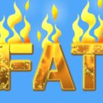 脂肪を燃やそう!