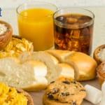 食べる順番と食後血糖