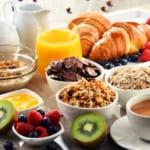 朝食抜きダイエットは危険!
