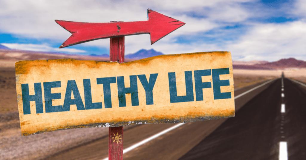 天寿を全うするための生活習慣とは