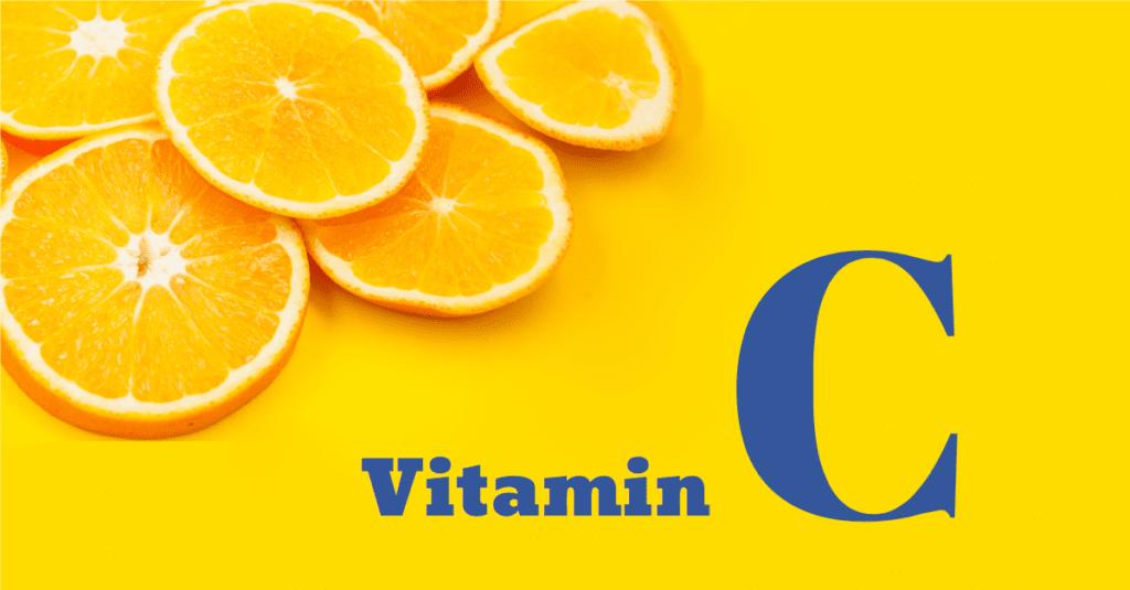 ビタミンCと健康