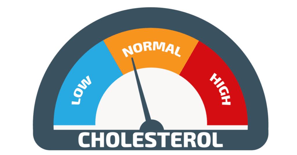 コレステロール値、低すぎませんか?