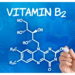 ビタミン B2   リボフラビン