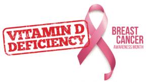 ビタミンDで乳がん予防