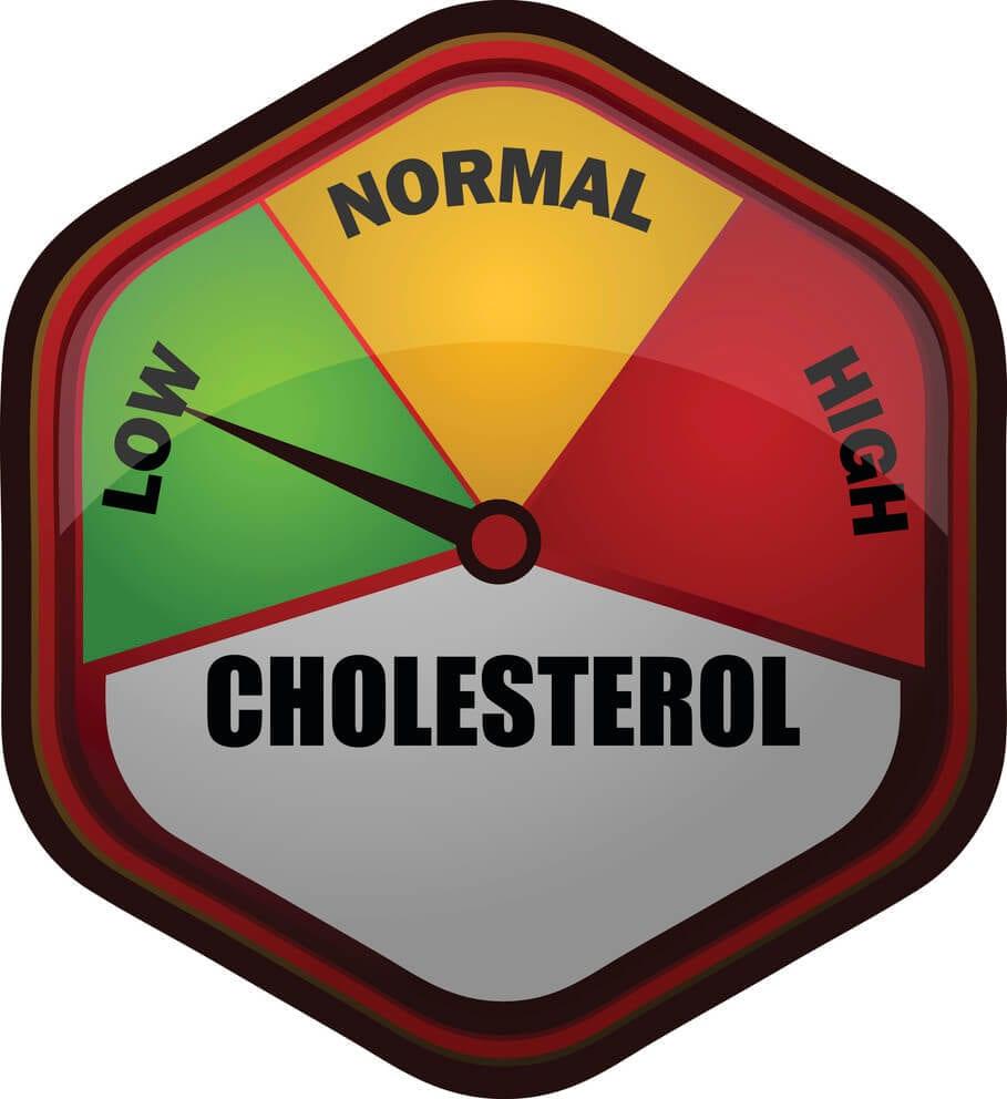 低コレステロールと脳内出血