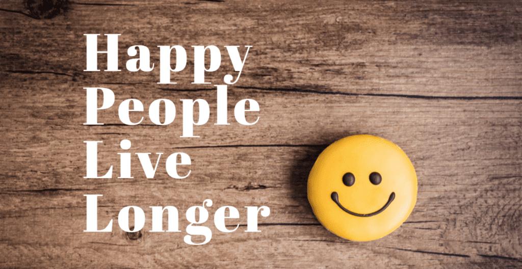 楽観的な人は長生きできる