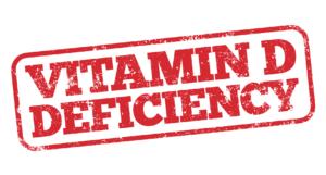 ビタミンD欠乏予防対策を!