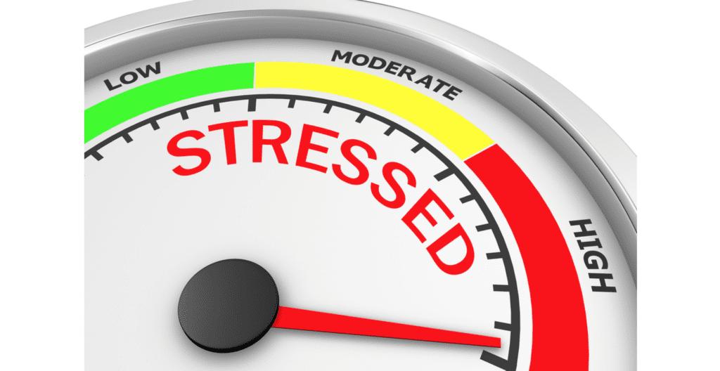ストレス対策