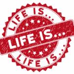 生きる目的と健康状態