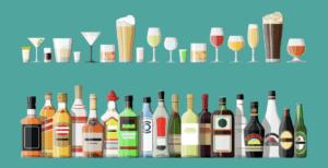 飲酒の効用